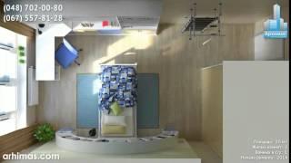 Смета и ремонт 2 х двухкомнатной квартиры ЖК Жилой комплекс  Люксембург  Одесса йул15(, 2014-12-14T21:50:36.000Z)