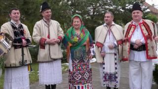 Florica Duma si grupul vocal Lica Samadau - Lasa-ne gazdoaie-n casa