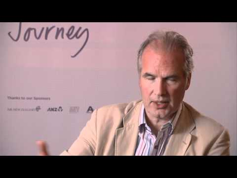 Better by Design insights: Dick Powell - Designing innovation