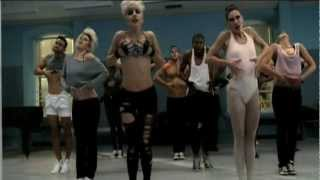 Lady Gaga - Marry The Night (R3hab Club Mix) (HQ)