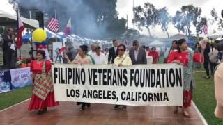 Philippine Independence Day Carson, CA. June 10, 2017