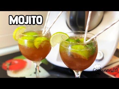 mojito-thermomix-🍹🍸