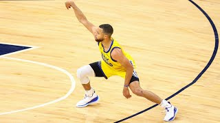 Steph Curry is the Greatest Shooter in NBA History - WATCH This!