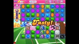 Candy Crush Saga level 1434 NO BOOSTERS Highscore