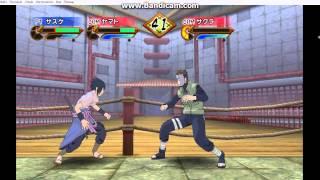 LP.#1 by Artemon18 Naruto Shippuuden: Gekitou Ninja Taisen Special PC