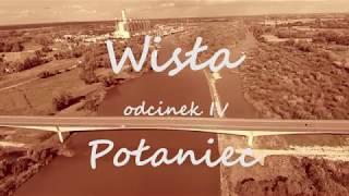 Elektrownia Połaniec i rzeka Wisła