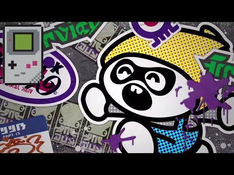 Splatoon 8-bit Remix: Tentacular Circus