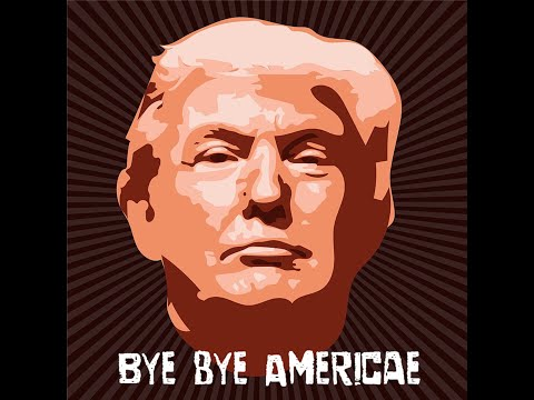 Bye Bye Americae