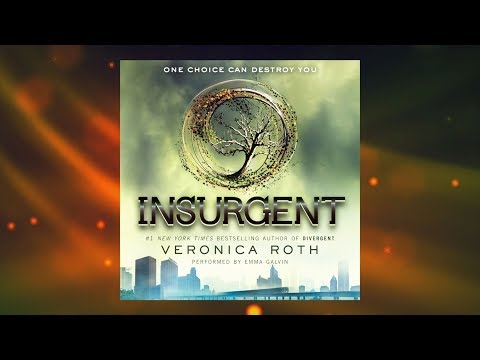 Chapter 1 Of INSURGENT – Veronica Roth | Audiobook