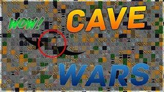 CAVE WARS Z ADMINEM! - Cubegame.pl