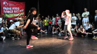 Детские школы современных танцев