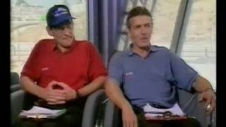 ITV F1 1997 - European Gp Analysis