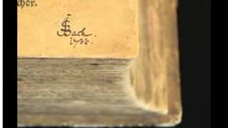 Filmpje over de Bijbel van Johann Sebastian Bach. Verschijnt waarschijnlijk in 2014.