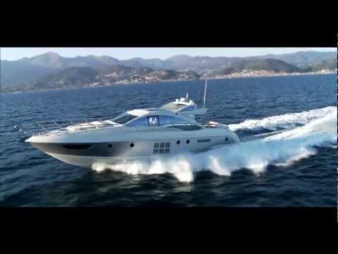 Azimut Yachts Colombia - 62S Italia - International Yacht Group