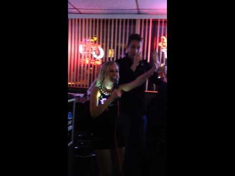 Marky Mark Karaoke