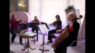 Stillwater String Quartet - Ashokan Farewell/Twilight and Mist