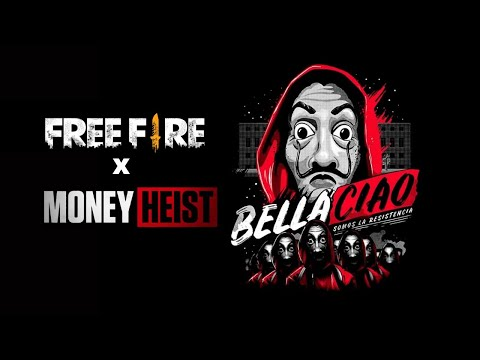 Bella Ciao - Free Fire New Theme Song 2020
