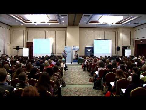 """Instant metodichkas"" Richard West Plenary"