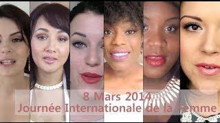 Easyparapharmacie fêtes les femmes !! Thumbnail