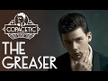 The Greaser - Copacetic Fifties Style Greaser Cut