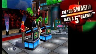 Are You Smarter than a 5th Grader? ... (PS2)