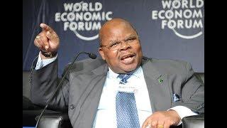 """MKAPA: """"AFRIKA WANANIULIZA MNA NINI HUKO TANZANIA, NYINYI WATU WA AINA GANI?"""