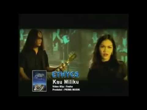 ETHYCS _ KAU MILIKKU