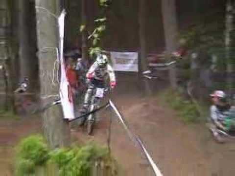 Downhill 3dh cup