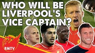 Who will be Liverpool