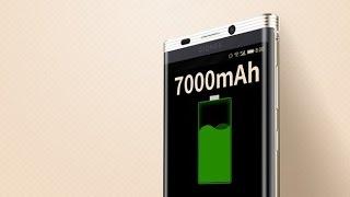 7000 mAh PİLLİ AKILLI TELEFON