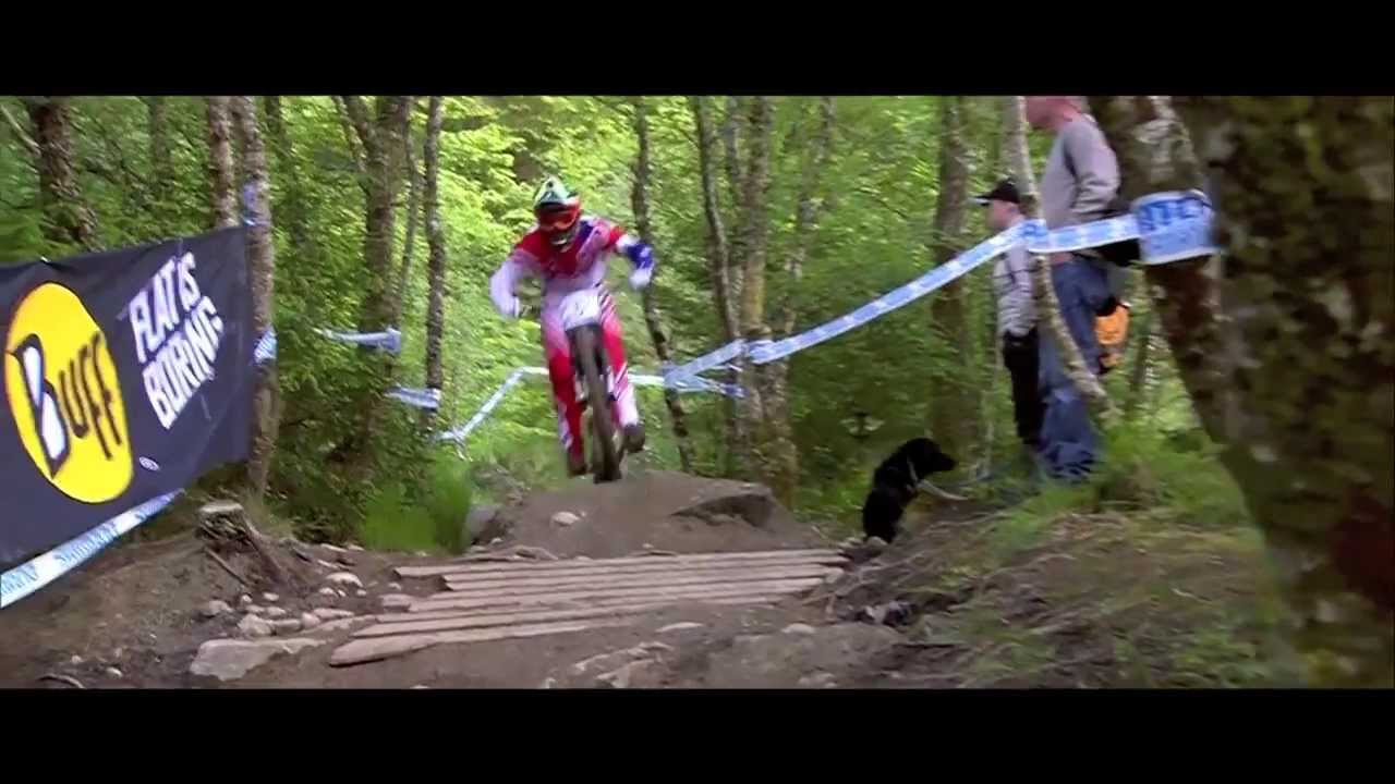 39d47aa5c30 Video action | UCI Mountain Bike World Cup: Fort William, 1-2 June 2019