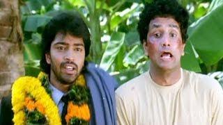 Laddu Babu Allari Naresh And Avasarala Srinivas Hilarious Comedy Scene - Saradaga Kasepu Scenes
