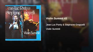 Violin Summit #2