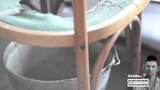 Глад Валакас - Моё игровое место и мой стул !