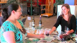 Annieglass Tours & Tasting