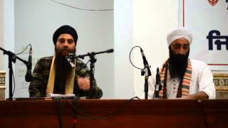 amrit bani har har thaeree english discourse dr onkar singh toronto hd1080p
