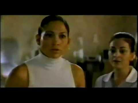 November 2002  TV  for 'Maid in Manhattan'
