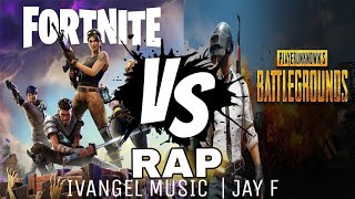 connectYoutube - FORNITE VS PUBG RAP - IVANGEL MUSIC | JAY F | VIDEOCLIP OFICIAL