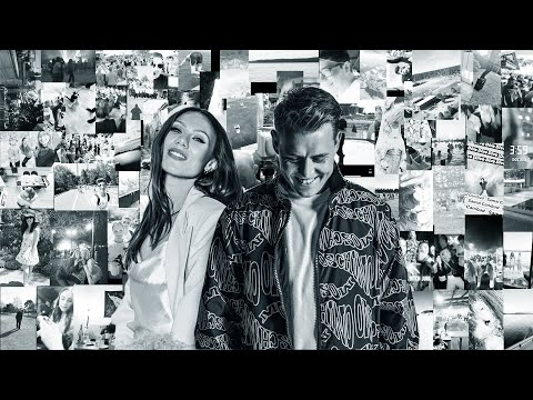 Смотреть клип Martin Jensen & Georgia Ku - 2019