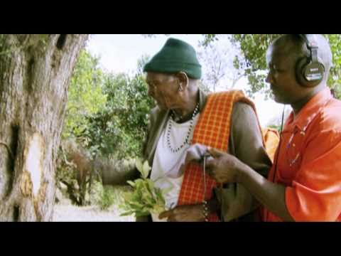 """Kenya, digitizing traditional culture"""