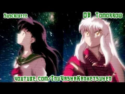 InuYasha Kanketsu-hen Ost 08 Tomorrow HD (Original Soundtrack)