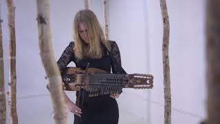 Nordic folk song on nyckelharpa by Myrkur
