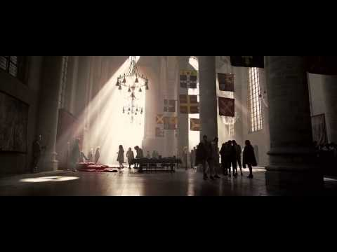 Michiel De Ruyter (2015) trailer - English Subtitles (1080p)