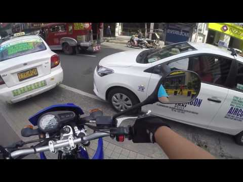 Ride Around Metro Manila - To Robinsons Mall Ermita and Back