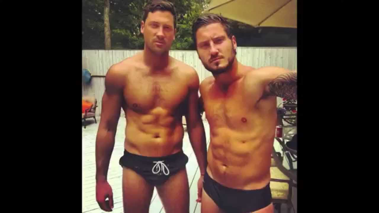 Romeo Maks And Val Chmerkovskiy YouTube