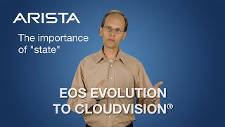 EOS Evolution to CloudVision®