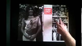 Poster nr 7, 1980 - Duane Loken