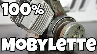 100% Mobylette
