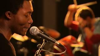 Benjamin Clementine - Le Ring - Live