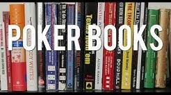 Poker Books | The Nightly Grind Poker VLOG